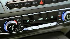 Audi Q7 Colors 2017 - 2015 audi q7 interior design youtube