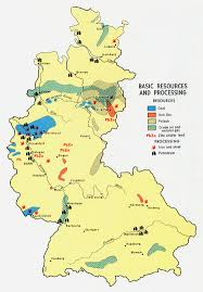 Detailed Map Of Germany by Download Free Germany Maps