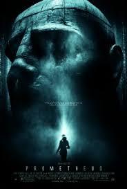 Prometheus (2012) [Vose]