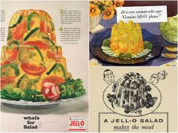 a social history of jell o salad the rise and fall of an american