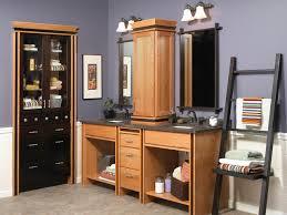 double bathroom cabinet with shelf double door wall mirror