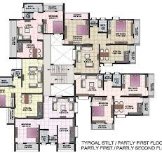 apartment complex floor plans floordecorate com