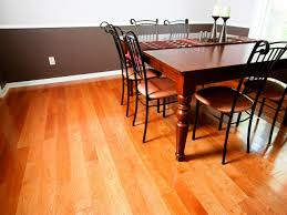 Hardwood And Laminate Flooring How To Install Prefinished Solid Hardwood Flooring How Tos Diy