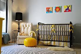 Cores para o quarto do bebê: dicas