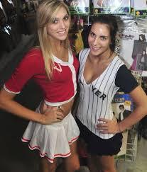 Halloween Baseball Costume Asked 100 Dudes Favorite Halloween Costume