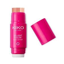illuminanti viso in stick 3d light u0026 glow highlighter u2013 kiko