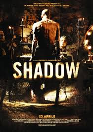Regarder le film Shadow en streaming VF