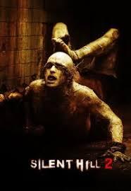 Poster de Silent Hill 2