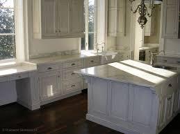 Kitchen Designs White Cabinets White Appliances Countertop - Kitchen backsplash ideas dark cherry cabinets