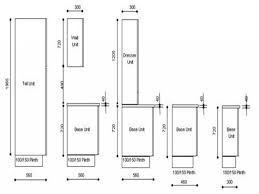 Height Of Kitchen Table by Height Of Kitchen Cabinets Home Design Ideas