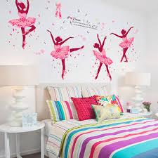 Diy For Home Decor Online Get Cheap Ballet Wall Decor Aliexpress Com Alibaba Group