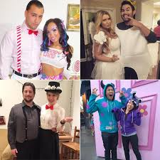 Saved Bell Halloween Costumes Simple Halloween Costumes Couples Popsugar Smart Living
