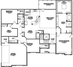 Home Floor Plan Layout New Home Building And Design Blog Home Building Tips
