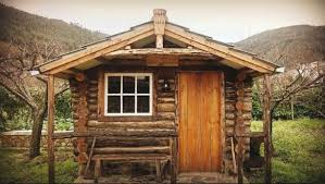 How To Build A Small Shed Step By Step by 30 Diy Cabin U0026 Log Home Plans With Detailed Step By Step Tutorials