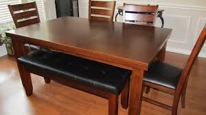 Dining Table With Banquette Bench Dining Table Banquette Seating Design Wonderful Dining