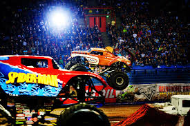 monster truck show discount code contest monster jam ticket giveaway cw44 tampa bay
