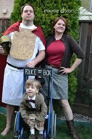 Amy Pond Halloween Costume Doctor Family Halloween Costume Reese Dixon