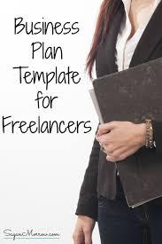 Starting A Business Plan Template Small Business Plan Template