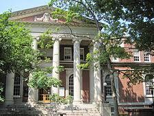Anchor Down    Inside      Dores   Vanderbilt University