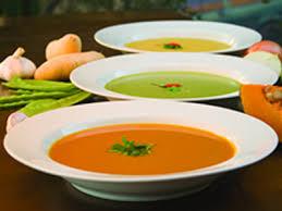 Receta de sopa