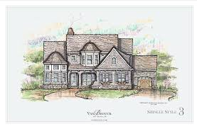 shingle style residential architects shingle style home designs