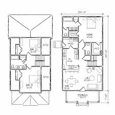 Small Cottage Floor Plans by 100 Simple House Floor Plans 1000 Ideas About Floor Plans