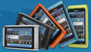 Firmware Nokia N8 RM-596 BI