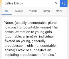 lolicon|(Anime crack #4 español) lolicon