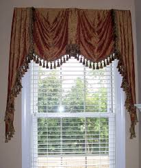 window swags valances sinking spring pa