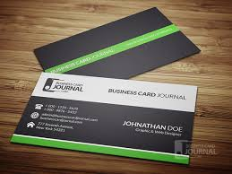 Calling Business Cards 50 Best Free Psd Business Card Templates