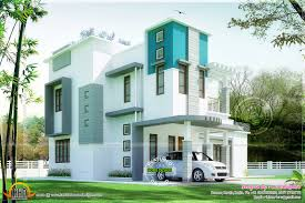 Small Modern Houses by Small Modern House Cost U2013 Modern House