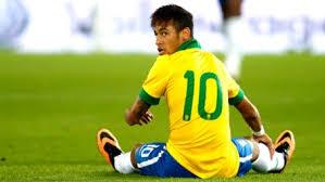 Audiência de Neymar é adiada e remarcada para a tarde desta terça