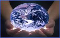 Nosso Planeta está nas nossas MÃOS
