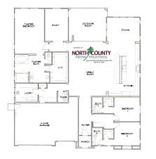 the estates at canyon grove floor plans north county new homes
