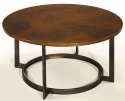 Coffee Tables For Sale by Coffee Table Hammered Round Copper Coffee Table Hammered Copper