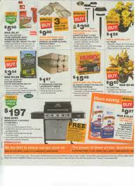 home depot weekly ad black friday home depot labor day sale ad saving the family money