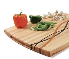 a unique cutting board finewoodworking