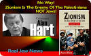 Is Alan Hart Running Cover For AIPAC? | Real Jew News realjewnews.com