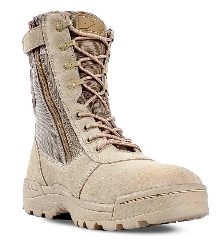 """Ridge Footwear 8"""" Men"""