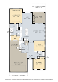 Centex Home Floor Plans by Single Family Homes At Bridgetown At The Plantation Real Estate