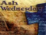 ASH WEDNESDAY SERVICE - Hollywood United Methodist Church