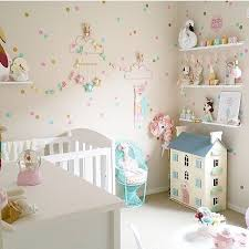 Best Avas Room Images On Pinterest Bedroom Ideas Exclusive - Girls bedroom wallpaper ideas