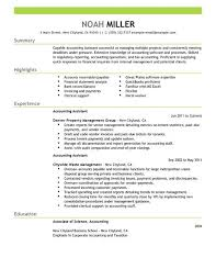 Tax Accountant Sample Resume by Best Accounting Assistant Resume Example Livecareer