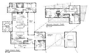 15 modern farmhouse plans with open floor plan aio contemp