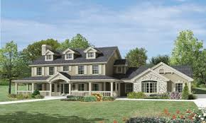 house new england colonial house plans