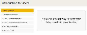 Panel Chart to Compare BI Vendors   Jon Peltier s chart EzyLearn