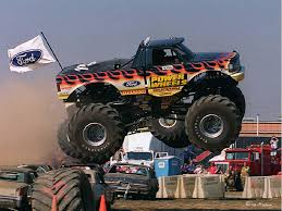 monster truck bigfoot 5 power wheels bigfoot monster trucks wiki fandom powered by wikia