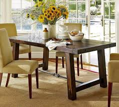 Brown Dining Room Table Dining Room Table Centerpiece Ideas Beautiful Combo Of Navy Blue