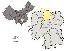 Changde