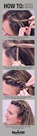 the 25 best side braid hairstyles ideas on pinterest half